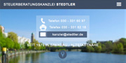 Corporate Design, Business Webdesign, SEO und Fotografie · Berlin Spandau
