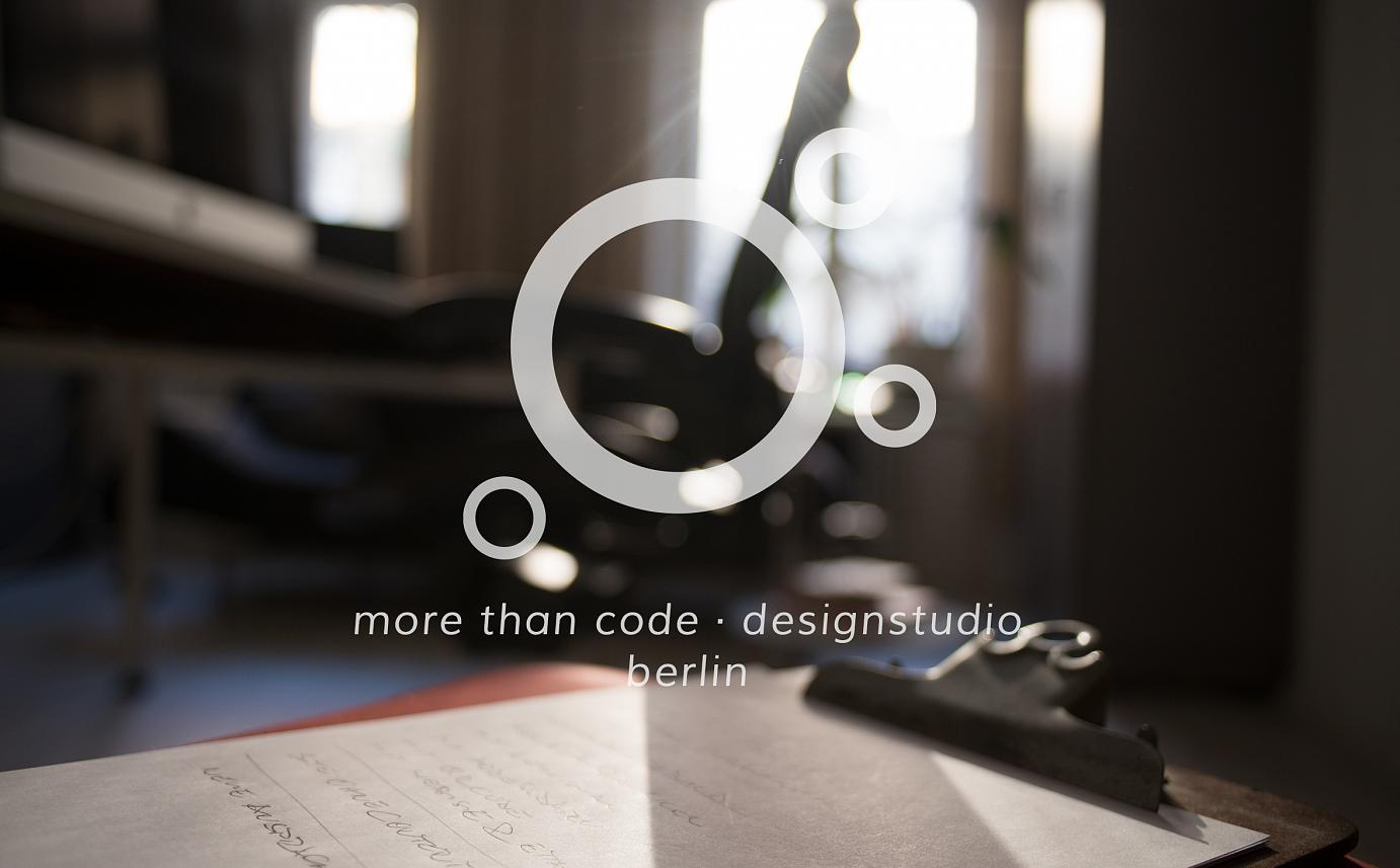 Designstudio · Berlin